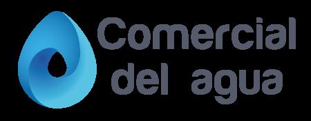 Logo - Comercial del agua Big